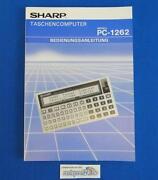Sharp PC