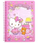 Collectible Hello Kitty Note Books & Address Books
