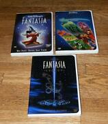 Fantasia Anthology DVD