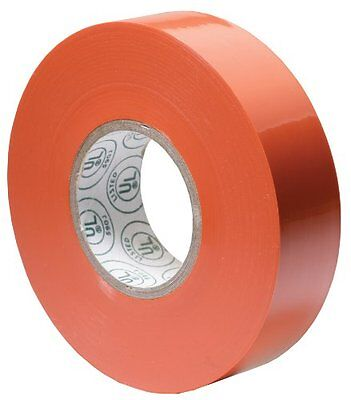 Gardner Bender Gto-667p 34-inch By 66-foot Orange Electrical Tape