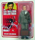 Oscar Goldman