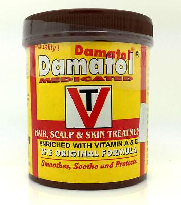 Damatol Medicated Skin Treatment 110g (NEW)