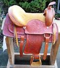Western Youth Horse Saddles