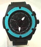 Mens Turquoise Watch Band