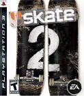 Skate 2 Sony PlayStation 3 Video Games