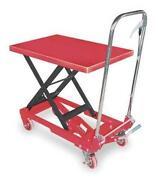 Lift Cart