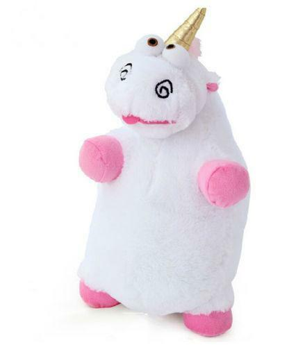 Despicable Me Unicorn Tv Movie Character Toys Ebay
