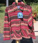 Fleece Jacket Blanket Coats, Jackets & Vests for Women