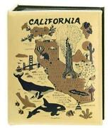 California Photo Album