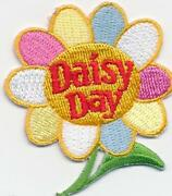 Girl Scout Daisy Petals