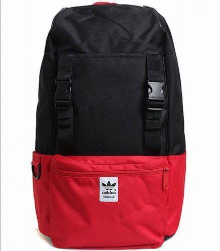 Black Adidas School Backpacks  73b001b68cb81