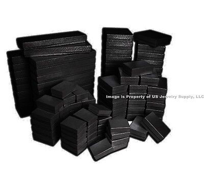 Black Swirl Cotton Filled Jewelry Gift Boxes for Sales Display or Packaging ](Gift Boxes For Jewelry)