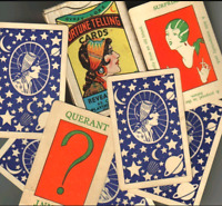 Tarot Card Readings and More by Sommer-Tyme