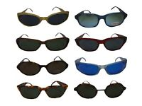 Wholesale job lot of 33 Italian designer sunglasses