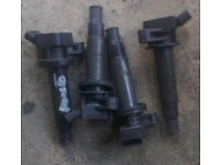 Toyota Avensis 1.8 Coil Packs (2002)