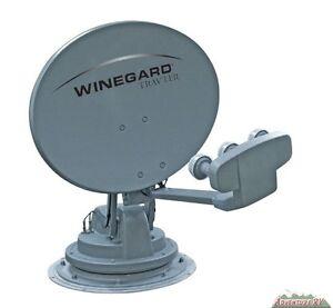 Winegard Trav Ler Rv Trailer Amp Camper Parts Ebay