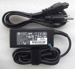 HP NOTEBOOK 15 AC POWER ADAPTER - 45watt