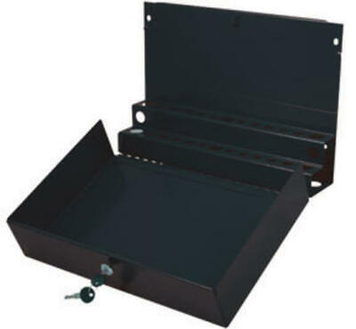 Sunex 8011Bk Large Locking Screwdriver/Pry Bar Holder For Se