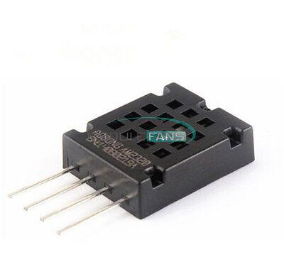 Am2320 Digital Temperature And Humidity Sensor Replace Am2302 Sht10 Arduino M