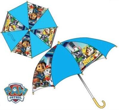 Paw Patrol Kinder-Regenschirm NEU