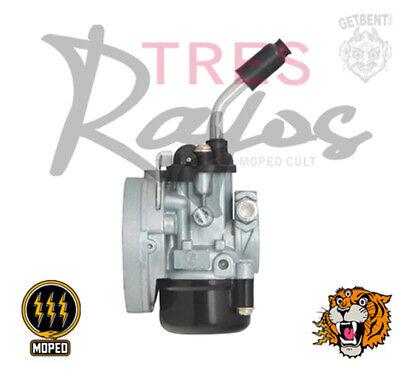 DELLORTO SHA 15/15 Carburetor (exact clone) by Run