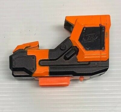 Nerf Custom Stealth Ops Upgrade Kit Modulus Holographic Red Dot Scope Attachment