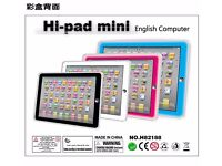 English Learning Machine Tablet For Children
