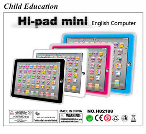 LEARNING COMPUTER FOR KIDS 18 MONTHS TO 4 YRS $40.00