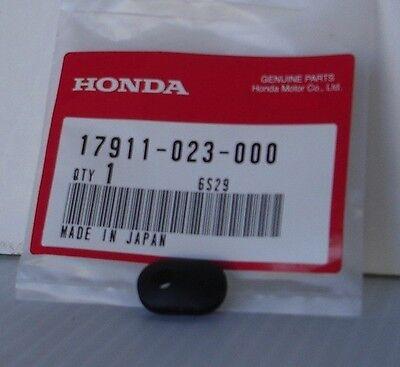 Honda Z50 K1-K6 Rubber Grommet for Handlebars OE Part 17911-023-000