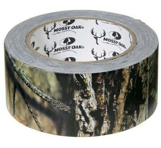 20yds Mossy Oak Duct Tape Break-up Country 60ft ALL PURPOSE Allen #25361A