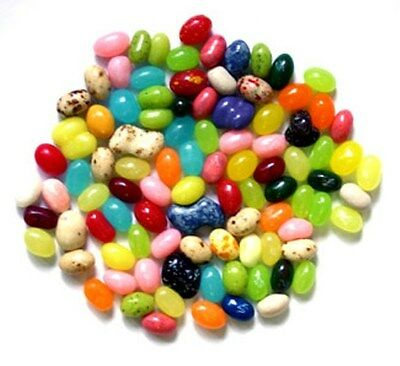 Jelly Belly 50 Flavours 250g Gourmet Jelly Beans USA Import Free UK Delivery