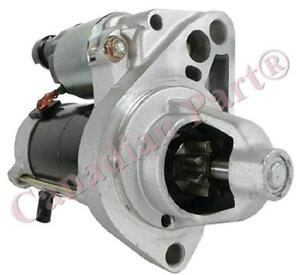 New DENSO Starter for HONDA CIVIC 2006-2007 SND0661