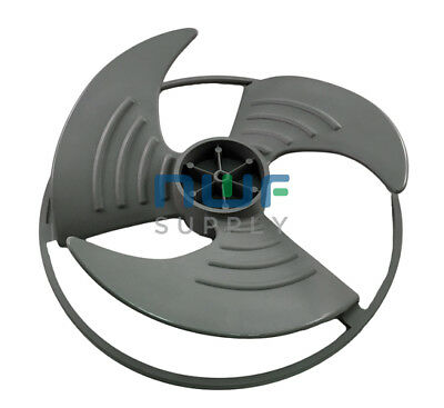 Amana Goodman Ptac Condenser Fan Blade 0161p00055s