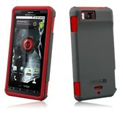 Motorola Droid x MB810 Phone Case