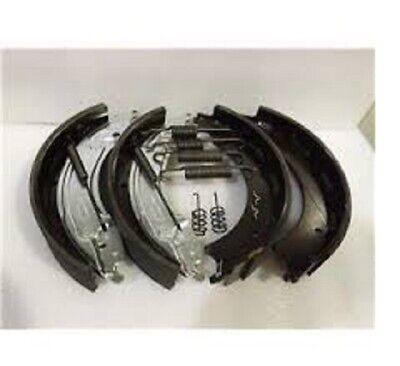 Nifty Lift Tm50 Brake Shoe Set Of 4 Pads Part Number P12412