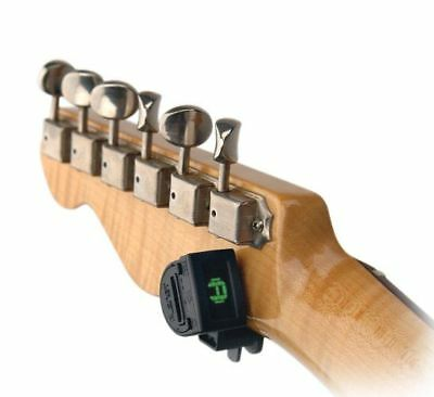 DAddario NS Mini Headstock Tuner - PW-CT-12