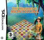 Treasures of Montezuma (Nintendo DS tweedehands game) | N...