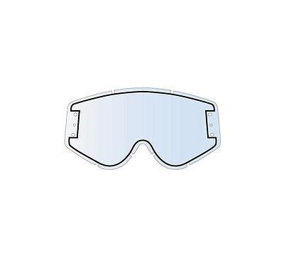 Off-objektiv (Hz Lenses Clear Roll Off Objektiv Doppelt 1pz Evidence)