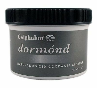 Calphalon Dormond Hard-Anodized Aluminum Cookware Cleaner - 7oz