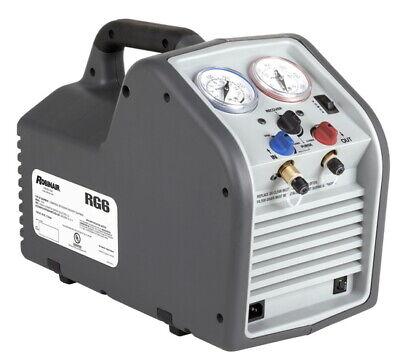 Robinair Rg6-115 Portable Refrigerant Recovery Machine