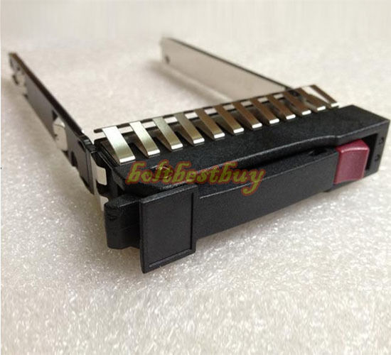 "2.5"" G6 G7 Server Drive Caddy for HP ProLiant server Hard Drive DL320 DL380"