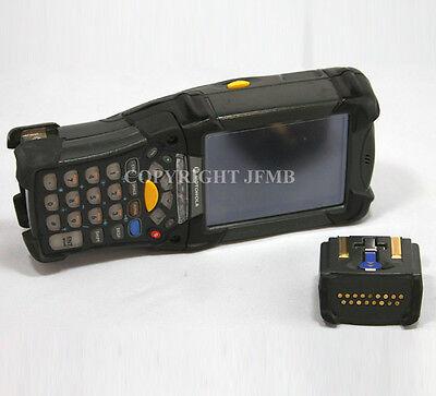 Symbol Motorola Mc9094-skchjaha6wr Wireless 1d 2d Barcode Scanner Mc9090 Wifi Qr