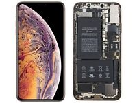 WE ARE REPAIRING ALL IPHONES AND IPADS LCD REPLACEMENT QUICK SERVICE AND BEST QUALITY