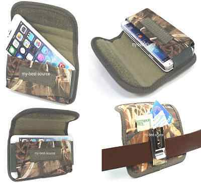 Iphone 3g Holster - (A37) Heavy Duty Rugged Belt Clip Holster Case Cover FOR Apple iPhone 3G 4 & 4S