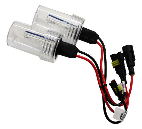how to install an hid xenon headlight conversion kit ebay. Black Bedroom Furniture Sets. Home Design Ideas