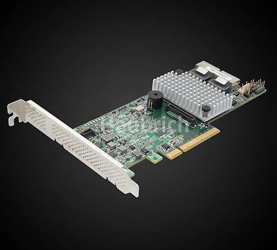 LSI MegaRAID MR 9271-8i (25413) | SATA+SAS+SSD RAID HBA | LSI00330 (LSI00331)