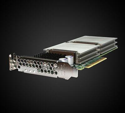 LSI Nytro WarpDrive | Oracle Sun Flash Accelerator F40 (7026993) | 512 GB eMLC