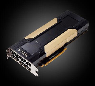 PNY Nvidia Tesla V100 (PCIe), 16GB HBM2 (TCSV100MPCIE-PB), 3536403359041