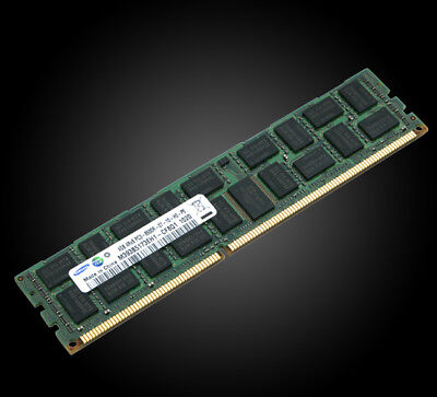 8GB Hynix 2Rx4 PC3L-10600R (DDR3-1600), HMT31GR7CFR4A-H9, Mac Pro, ProLiant (Ddr3-1600 8gb Mac)