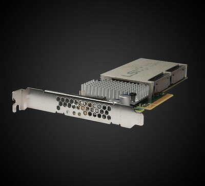 LSI Nytro MegaRAID 8110-4i (LSI00351) | SATA+SAS+SSD RAID-Controller HBA (25465)